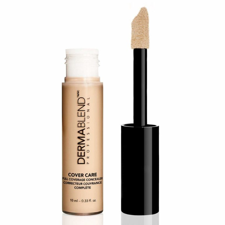 Best full Coverage Concealer