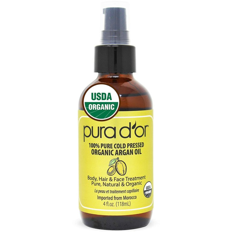 Top 10 Best Scalp Oil In 2020 Review