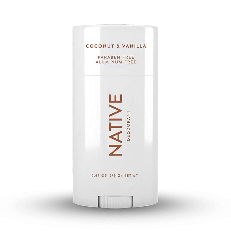Top 10 Best Deodorant In 2020 Review