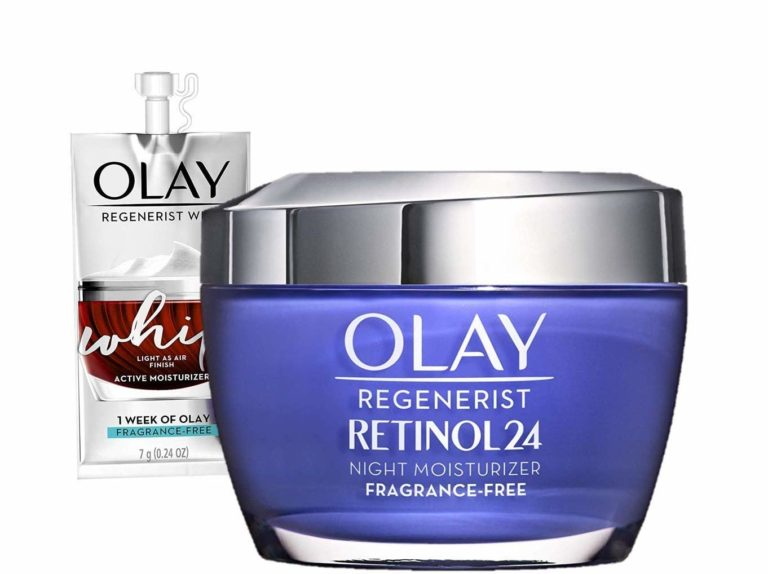Top 10 Best Retinol Cream In 2020 Review