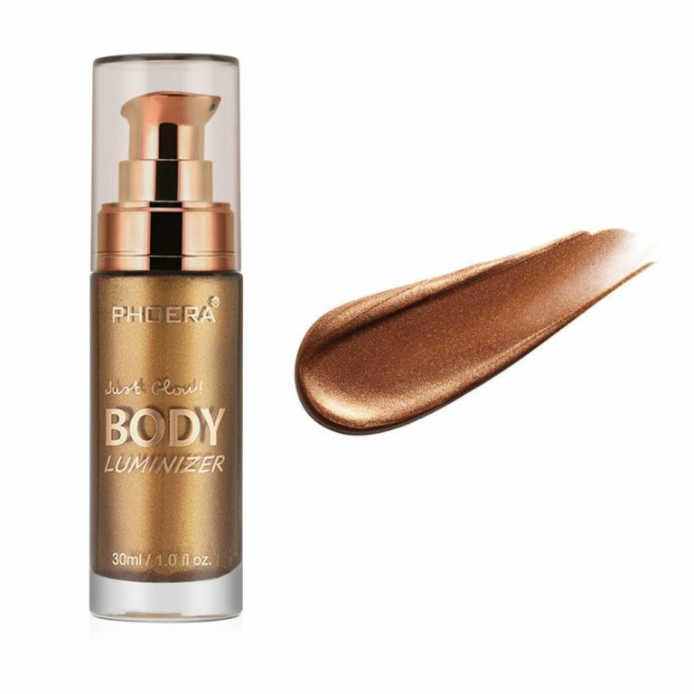 Top 10 Best Liquid Highlighter In 2020 Review