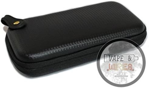 8. [Vape and Wires] Carbon Fiber Pattern